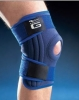 Neo-G Rolyan knee brace with reinforcement