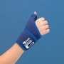 Neo-G Rolyan thumb brace with reinforcement