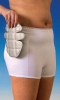 Hip protector, Hip shield